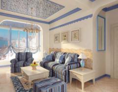 家装风格都有哪些 现代简约风格设计概念