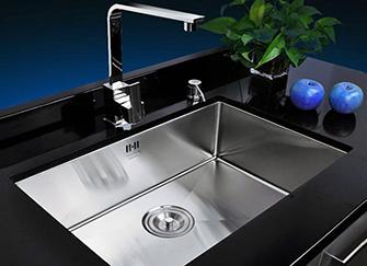 水槽选购注意什么 水槽什么材质的好
