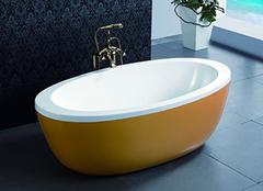 2019浴缸的安装方法 浴缸尺寸一般多大