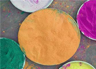 粉末涂料怎么调色 粉末涂料施工工艺