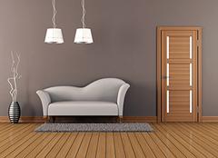 客厅沙发颜色风水学 装修客厅沙发风水禁忌