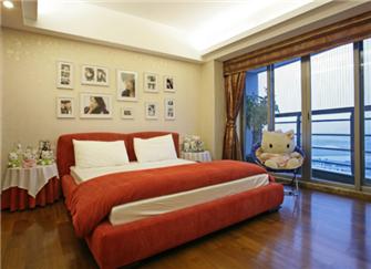 卧室床怎么挑选 卧室床应该如何摆放