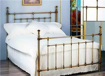 现在流行什么款式的床 卧室买什么样的床好看