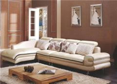 米白色沙发配什么颜色沙发垫 沙发垫颜色搭配技巧