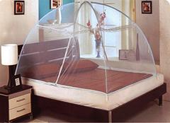 什么蚊帐最好用 如何挑选蚊帐