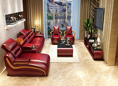如何挑选皮沙发 什么品牌的皮沙发好