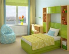 儿童房贴墙布还是乳胶漆 哪个品牌的儿童漆好