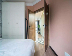 卧室门对卧室门可以吗 卧室门对卧室门怎么办