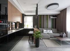 80平米的房子全包多少钱 80平米的房子适合装什么风格