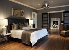 卧室用复合地板和瓷砖哪个好 复合地板划痕修复小妙招
