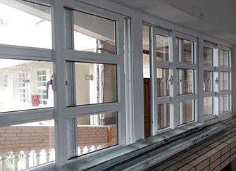海螺塑钢门窗怎么样 海螺塑钢门窗多少钱一平方