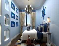 小户型儿童房怎么装修 小户型儿童房装修颜色有哪些