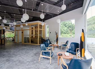 影楼装修设计公司排名 影楼装修设计要点