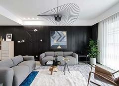 装修150平米的房子要多少钱 150平适合什么装修风格