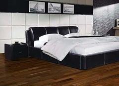 卧室木地板怎样选购 原木和实木地板哪个好