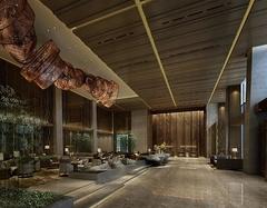 商务酒店装修预算 商务酒店装修设计公司推荐