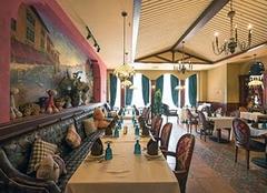 鹽城餐廳裝修公司大全 鹽城餐廳怎么裝修