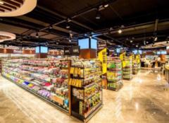 500平米超市装修预算表 超市装修方案