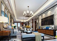 150平米的房子装修需要多少钱 大户型如何装修