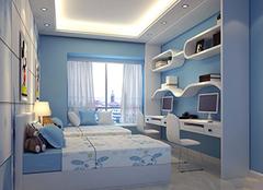 儿童卧室怎么装修设计 儿童卧室装修注意事项