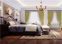 床頭壁燈風水講究 臥室床頭壁燈安裝高度