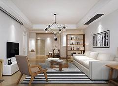 90平米房屋装修预算报价 90平米适合装什么风格