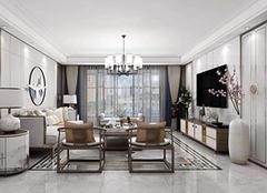 120平米三室两厅精装修多少钱 精装修房子装修风格有哪些