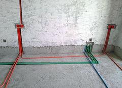120平米水电改造价格明细表 毛坏房水电装修步骤