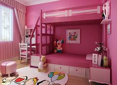 怎样装修儿童房间 儿童房装修注意什么