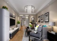 120平新房精装修价格 120平米的房子如何装修