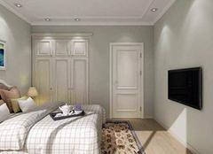 卧室门用啥颜色风水好 卧室门的颜色风水禁忌