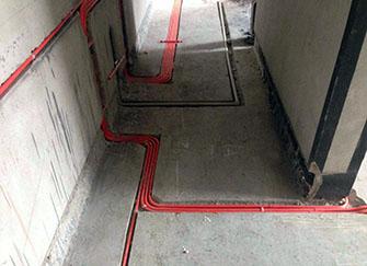 120平米水电全包要多少钱 装修改水电如何节省