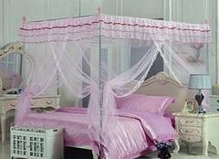 夏天蚊帐什么样的好 蚊帐选什么颜色的好