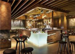 北京酒吧装修价格 北京酒吧装修设计风格