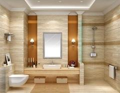卫生间瓷砖多大尺寸合适 卫生间瓷砖选择要点