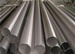 2019年不锈钢管材价格表 不锈钢管材规格表型号