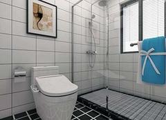 卫生间隔断有什么好处 怎么做干湿分离卫生间