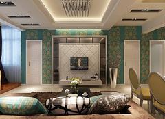 客厅背景墙怎么设计好看 客厅背景墙如何装饰