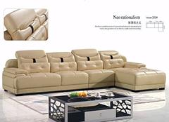 皮沙发与布艺沙发哪种好 皮沙发和布艺沙发的区别