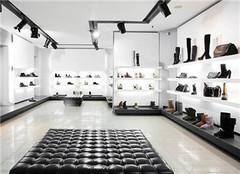 鞋店装修风格哪些好看 鞋店装修效果图大全