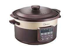 美的紫砂锅有毒吗 美的紫砂锅怎么用