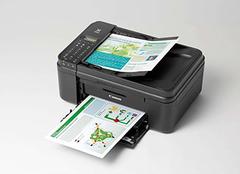 佳能mg7780打印机怎么样 佳能mg7780使用说明