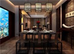 贵阳饭店装修设计公司排名 贵阳饭店装修设计价格