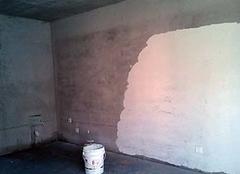 旧墙粉刷要多少钱一平 粉刷旧墙面的注意事项