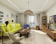 小户型客厅如何布置 小户型客厅装修注意事项