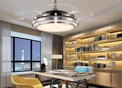 電扇燈好用嗎 電扇燈可以安吊頂上嗎