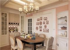 家里餐廳墻面如何裝飾 餐廳墻面用什么顏色好看