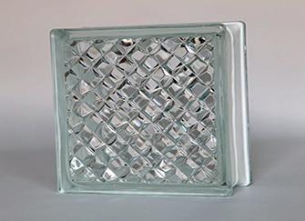 玻璃砖隔断墙结实吗 玻璃砖隔断施工工艺