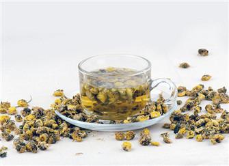 野菊花茶可以天天喝吗 野菊花茶的功效与作用及禁忌