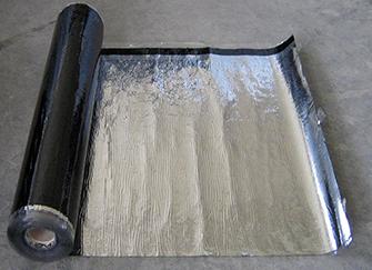 双面自粘防水卷材价格 双面自粘防水卷材施工工艺